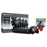 Xbox One X 1TB Gears 5 Bundles