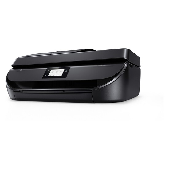 HP OfficeJet 5255 Wireless Color Inkjet All-In-One Printer, Copier, Scanner, Fax, M2U75A#B1H