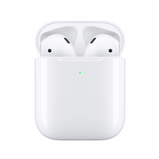 Apple AirPods with Charging Case(previously owned)