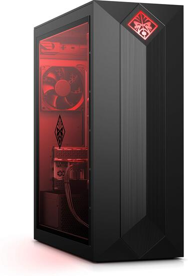 OMEN by HP Obelisk Gaming PC DesktopvVR Ready Gamer PC Computer