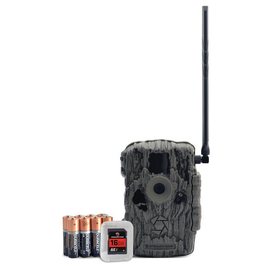 Stealth Cam AT & T Cellular Trail Camera