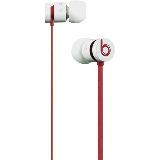 Beats by Dr. Dre Wired In-Ear Headphones - White