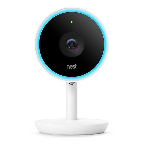Nest IQ Indoor Camera