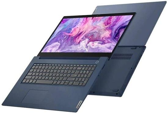 """Lenovo IdeaPad 3 17.3"""" Notebook"""