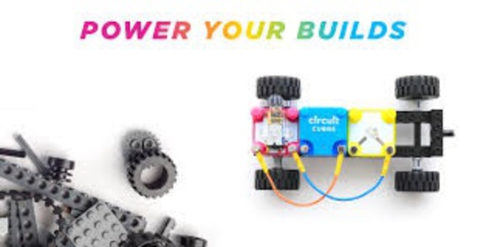 Tenka INC Circuit Cubes Bluetooth Upgrade+