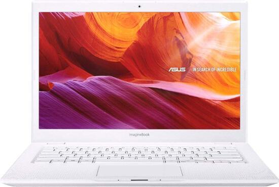 "2019 ASUS ImagineBook MJ401TA 14"" FHD Laptop Computer"