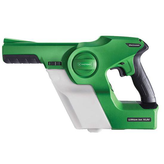 Victory Innovations Professional Cordless Electrostatic Handheld Sprayer