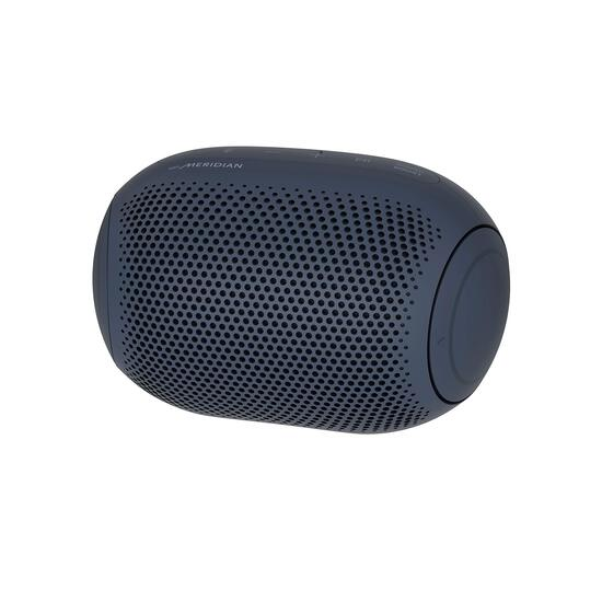 LG Water-Resistant Bluetooth Party Speaker XBOOM