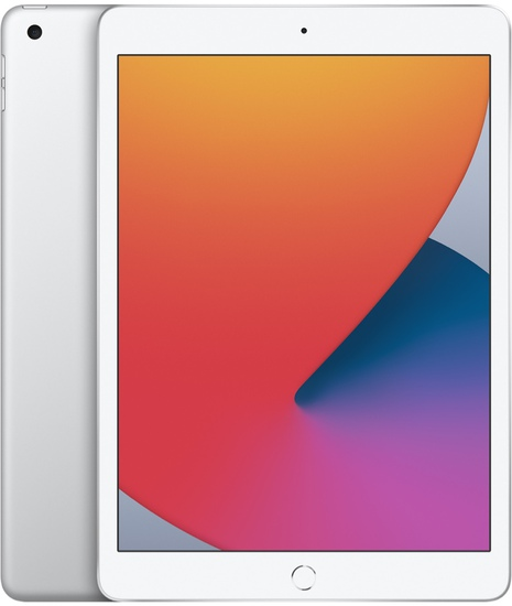Apple iPad (7th Generation) Wi-Fi 32GB - Silver