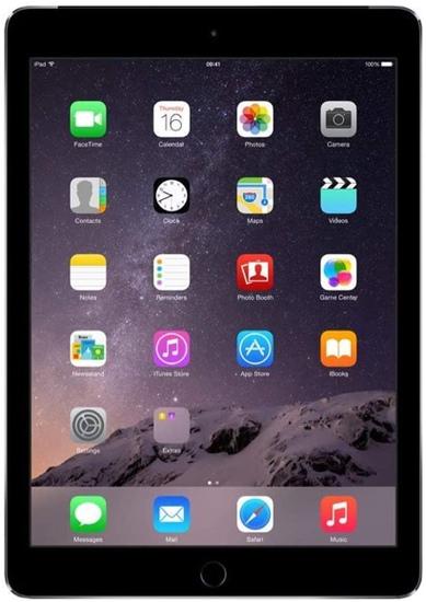 """Apple iPad Air 2 9.7"""" Wi-Fi 16GB - Space Gray"""