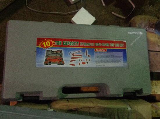 New 10 Ton Hydraulic Porta-Power