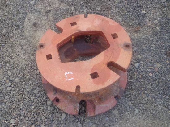IH Wheel Weights, By the piece x 2