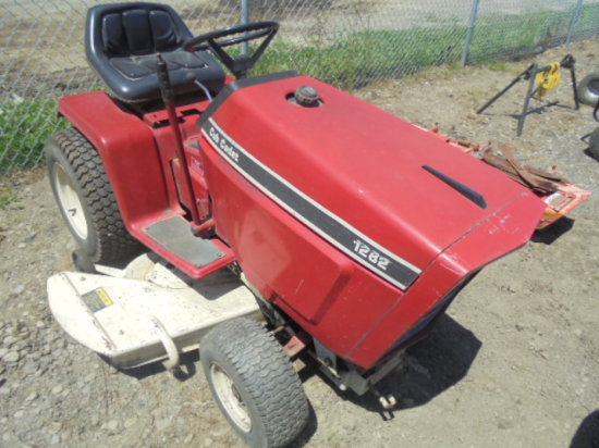 """Cub Cadet 1282 Riding Mower. Hydro, 44"""" Deck, Very Nice But Not Currently R"""