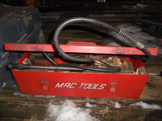 MAC Hydraulic Porta Power