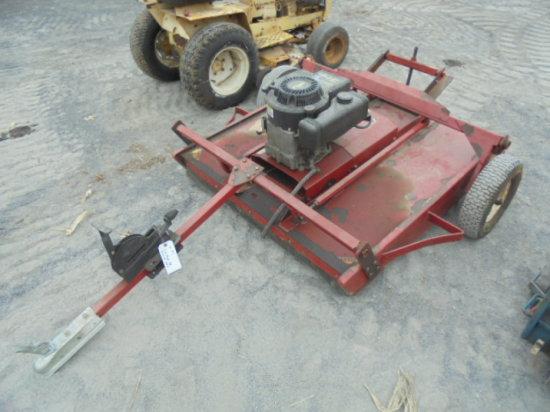 """Swisher 44"""" ATV Mower, Gas Powered"""
