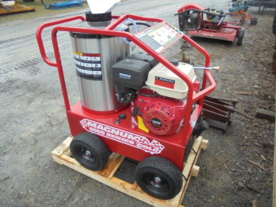 EZ Kleen Magnum 4000 Pressure Washer