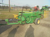 Ontario Produce Auction Spring Consignment Sale