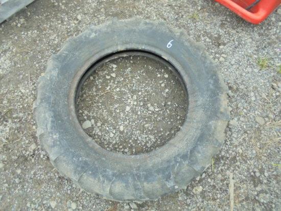 Unused 7.50-20 Implement Tire
