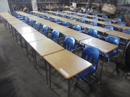 School Deck X11