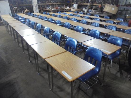 School Deck X9
