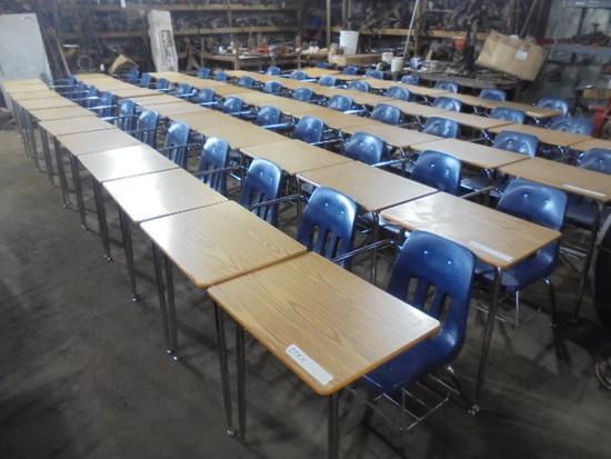 School Deck X5