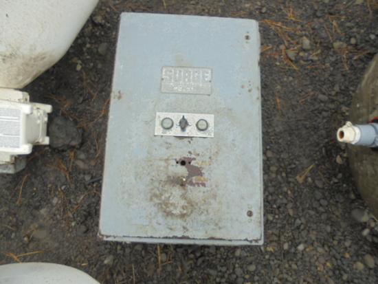 Surge Switch Box