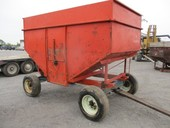 Ontario Produce Fall Consignment Auction