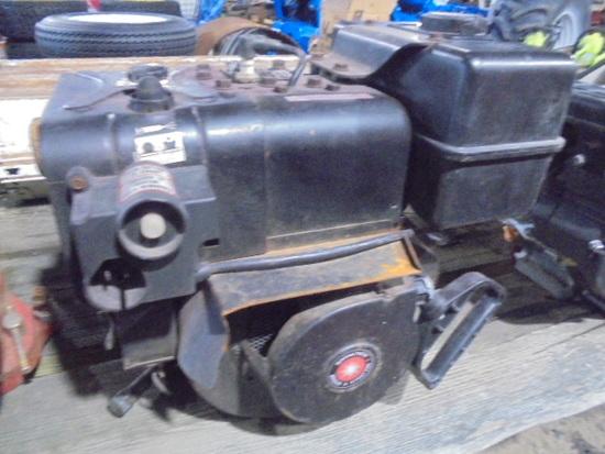 Briggs & Stratton Snowblower Engine, Electric Start