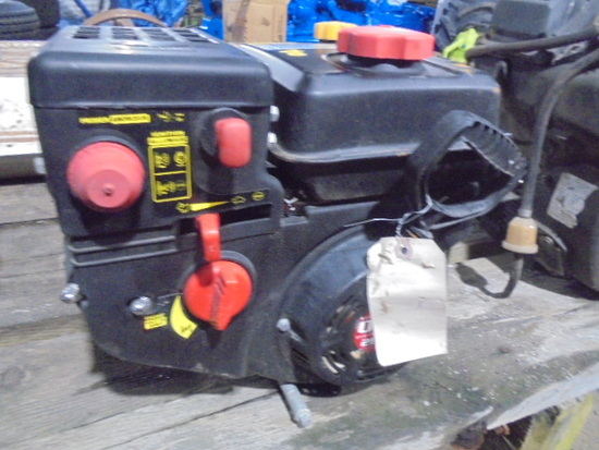 MTD Snowblower Engine, Electric Start