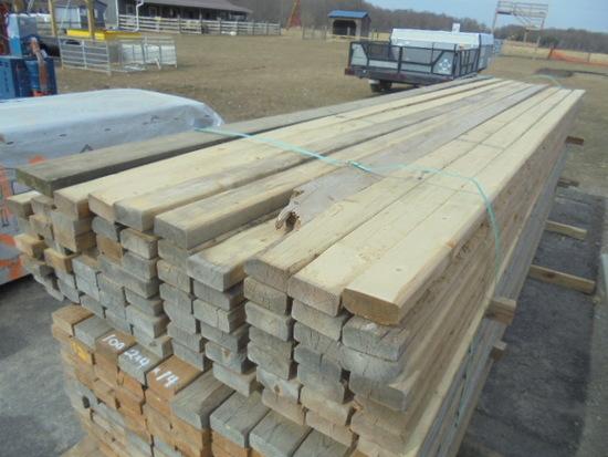 2x4x14 Lumber, 67 Times The Money