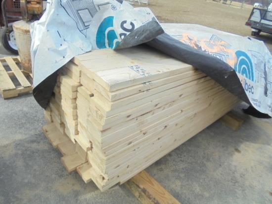 2x6x8 Lumber, 168 Times The Money