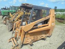 Bobcat S570 SSL, OROPS, Hand &    Auctions Online | Proxibid