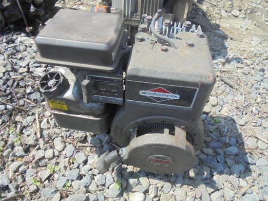 Briggs & Stratton 5 Hp Engine