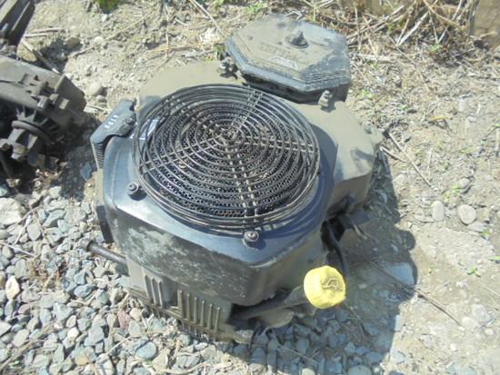 Kohler Command V Twin Engine