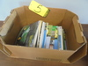 Approx. 20 Soft Cover John Deere Books & Green Magazines
