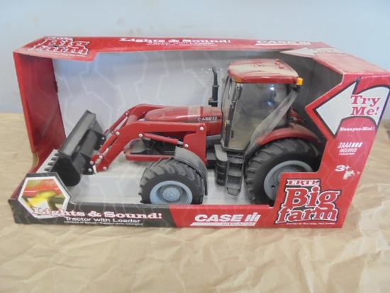 Case IH Puma Big Farm Toy, ERTL 1/16