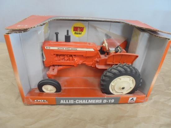 Allis Chalmers D19 High Crop, ERTL 1/16