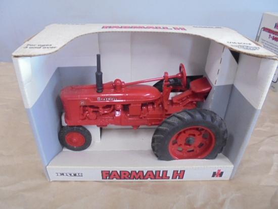 Farmall H, ERTL 1/16