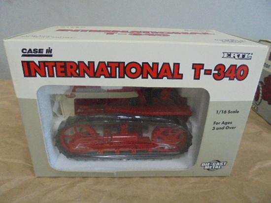 International T-340 Crawler, ERTL 1/16