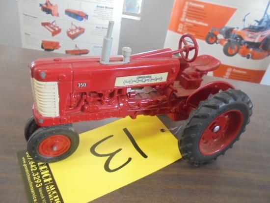 Farmall 350 Toy