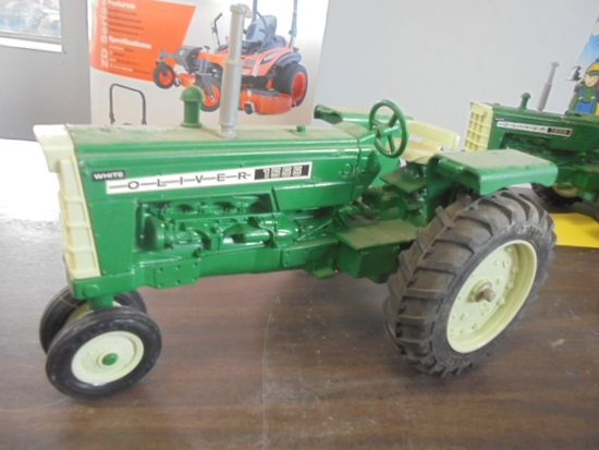 Oliver 1555 Narrow Front Toy