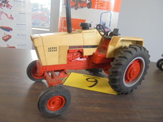 Case 1170 Toy