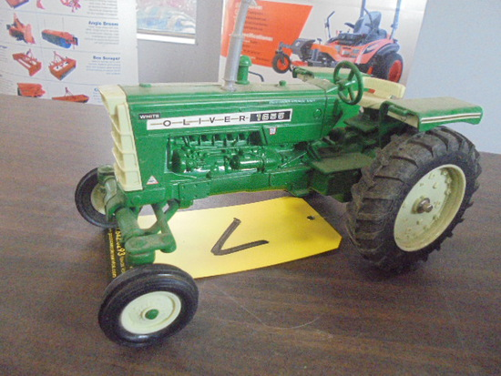 Oliver 1655 Wide Front Toy