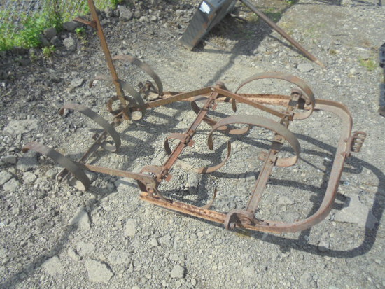 1 Section Drag Harrow