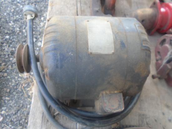 Craftsman 1/2 HP Electric Motor