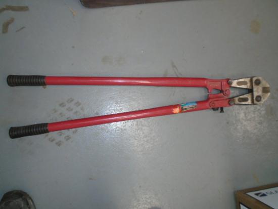"New Calhawk 42"" HD Bolt Cutters"