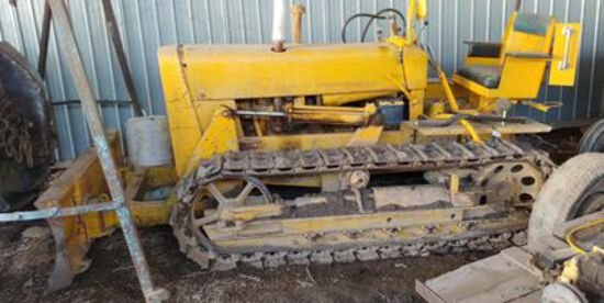 Bradford County Spring Consignment Auction