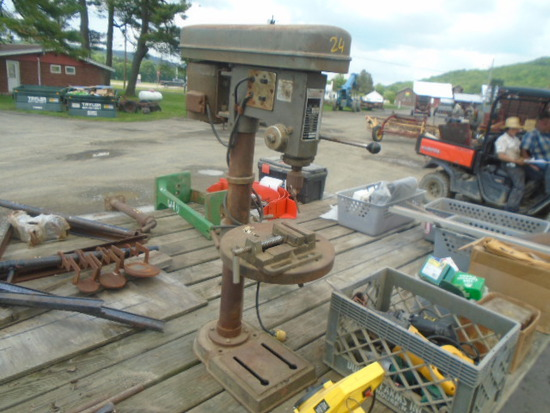 Duracraft 500 Drill Press