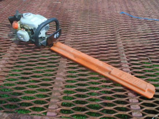 Echo HC160 Gas Powered Trimmer