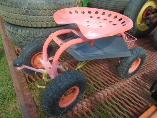 Gardening Cart
